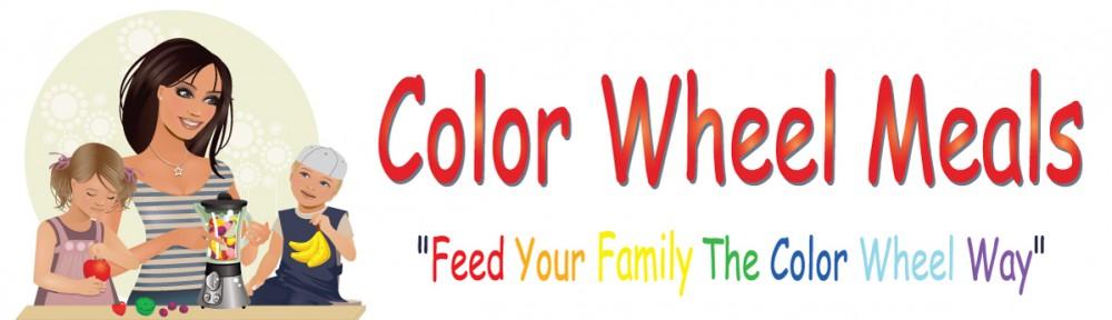 Color Wheel Meals